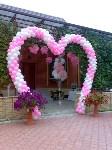 Где заказать украшения, фотографа и другие услуги для свадьбы, Фото: 1