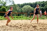 Пляжный волейбол 18 июня 2016, Фото: 43