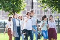 В Туле более 2500 учащихся вузов и колледжей посвятили в студенты, Фото: 5