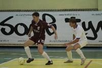 Старт III-го чемпионата Тулы по мини-футболу, Фото: 14
