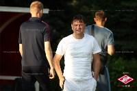 Спартак - Арсенал. Контрольный матч 25 июня 2016, Фото: 1