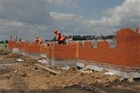 Владимир Груздев проинспектировал строительство жилья в Кимовске и в Донском, Фото: 3