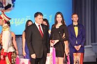 Владимир Груздев поздравил тульских выпускников-медалистов, Фото: 35