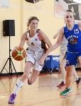 Женский «Финал четырёх» по баскетболу в Туле, Фото: 15