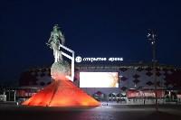 Спартак - Арсенал. 31 июля 2016, Фото: 127