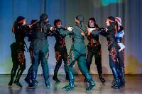 В Туле показали шоу восточных танцев, Фото: 75