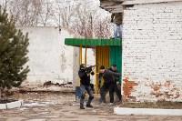Выездное заседание Коллегии УМВД России по Тульской области, Фото: 22