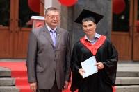 Вручение дипломов магистрам ТулГУ, Фото: 69