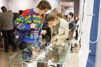 Открытие выставки Андрея Лыженкова, Фото: 15