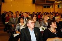 В правительстве Тульской области поздравили учителей с их праздником, Фото: 18