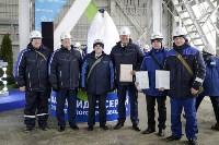 ЕвроХим: открытие нового производства, Фото: 29