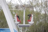 """Зона """"Драйв"""" в Центральном парке. 30.04.2014, Фото: 19"""