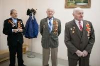 Вручение орденов школьным музеям и вручение наград ветеранам в Иншинке. 24.02.2015, Фото: 72