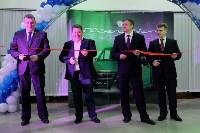 Открытие дилерского центра ГАЗ в Туле, Фото: 33