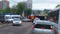 Авария на ул. Кутузова. 17.05.2016, Фото: 3