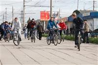 По центральным улицам Тулы прошел велопробег, Фото: 58