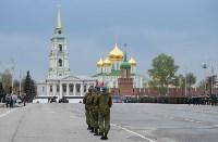 Репетиция парада Победы. 3 мая 2016 года, Фото: 7