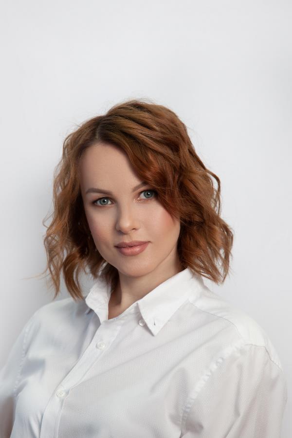 Татьяна Семина, 32 года