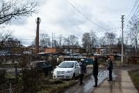 Город Липки: От передового шахтерского города до серого уездного населенного пункта, Фото: 37
