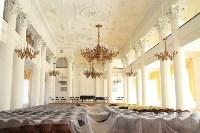 Инспекция дома Дворянского собрания, филармонии и Ледовой арены, Фото: 4