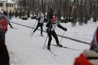 В «Лыжне России-2014» приняли участие три тысячи туляков, Фото: 20