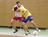 Чемпионат Лиги любителей футбола, Фото: 5