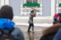 День мастер-классов в Тульском кремле, 23.02.2016, Фото: 18