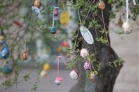Тульское пасхальное чудо-дерево, Фото: 2