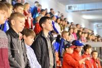 Международный турнир по хоккею Euro Chem Cup 2015, Фото: 18