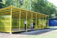 В Туле сотрудники администрации проинспектировали строительство дошкольных учреждений, Фото: 11