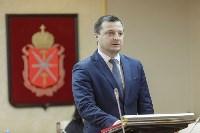 Присяга правительства Тульской области, Фото: 44