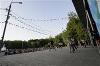 """""""Буги-вуги попурри"""" в Центральном парке. 18 мая 2014, Фото: 21"""