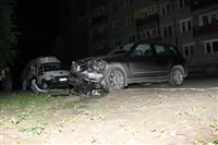 """Пьяный на """"Мерседесе"""" устроил ДТП, Фото: 10"""