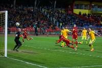 Матч Арсенал - Анжи, Фото: 116