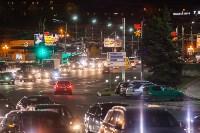 Транспортный коллапс в центре Тулы, Фото: 28