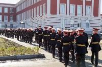 Суворовское училище торжественно отметило начало нового учебного года, Фото: 24
