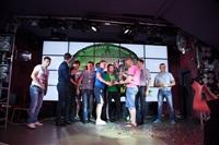 Церемония награждения любительских команд Тульской городской федерацией футбола, Фото: 95