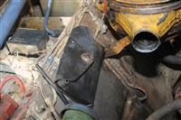 «Тросна» - автомобиль из простыней, Фото: 6