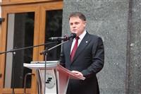 Владимир Груздев поздравил выпускников магистратуры ТулГУ, Фото: 18