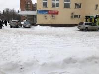 Туляки жалуются на нечищеные дороги, Фото: 22