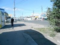Снос двух торговых павильонов на Фрунзе, Фото: 14