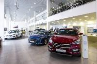 Дилерский центр Hyundai, Фото: 9