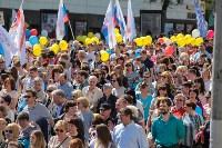 1 мая в Туле прошло шествие профсоюзов, Фото: 51
