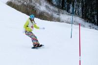 I-й этап Кубка Тулы по горным лыжам и сноуборду., Фото: 17