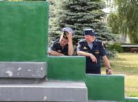 Военно-патриотической игры «Победа», 16 июля 2014, Фото: 12