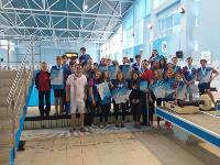 Всероссийские соревнования по подводному плаванию, Фото: 12