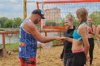 Турнир по пляжному волейболу, Фото: 52
