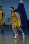 БК «Тула» дважды обыграл баскетболистов из Подмосковья, Фото: 41