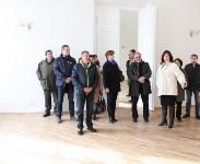 Инспекция реставрационных работ в филармонии и здании Дворянского собрания, Фото: 6
