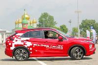 В День России тулякам показали мощь и красоту двух восхитительных новинок Mitsubishi, Фото: 21